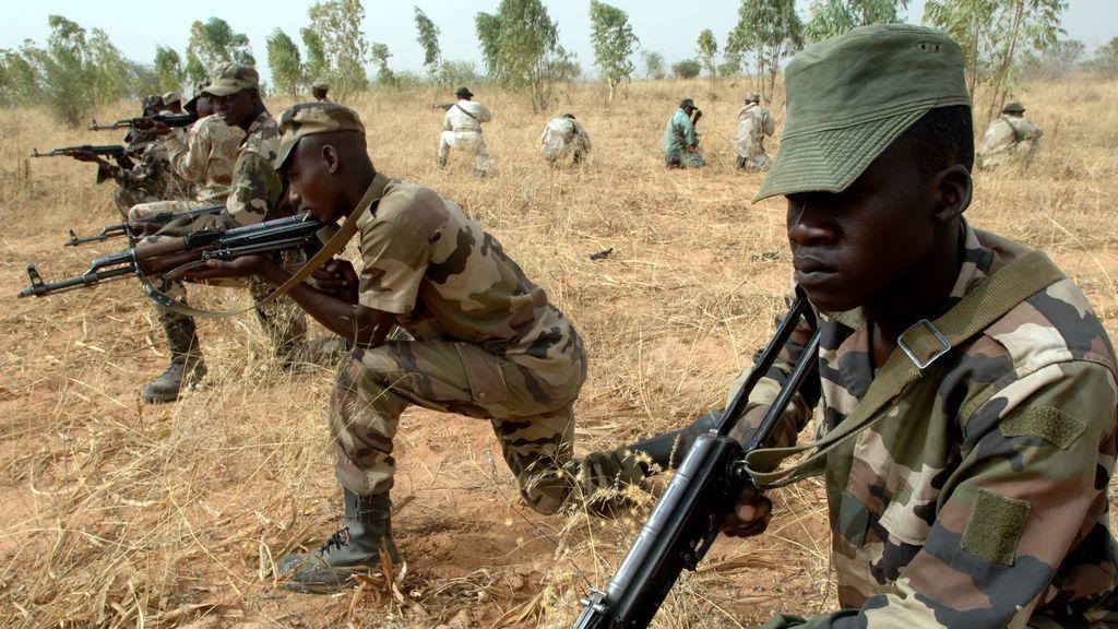 Al menos ocho muertos, entre ellos seis cooperantes franceses, en un ataque armado en el oeste de Níger