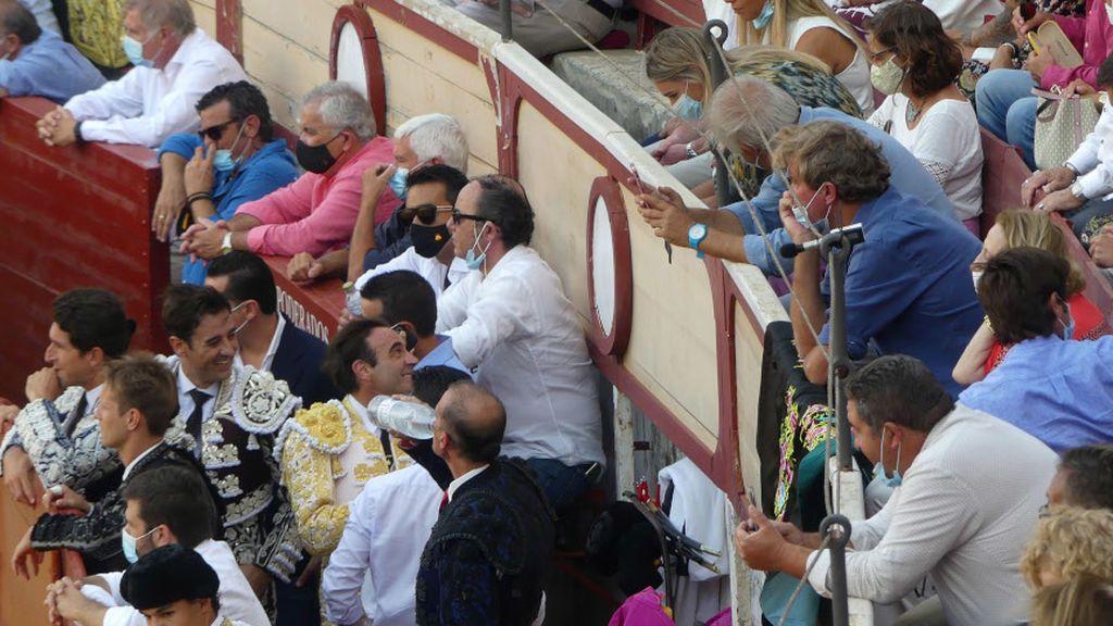 PSOE pide una comisión de investigación por la corrida de toros celebrada en Cádiz con las gradas llenas
