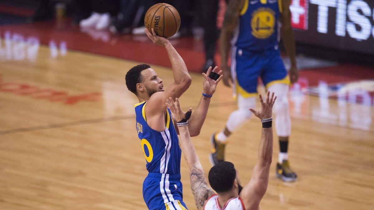 Mejores tiradores NBA