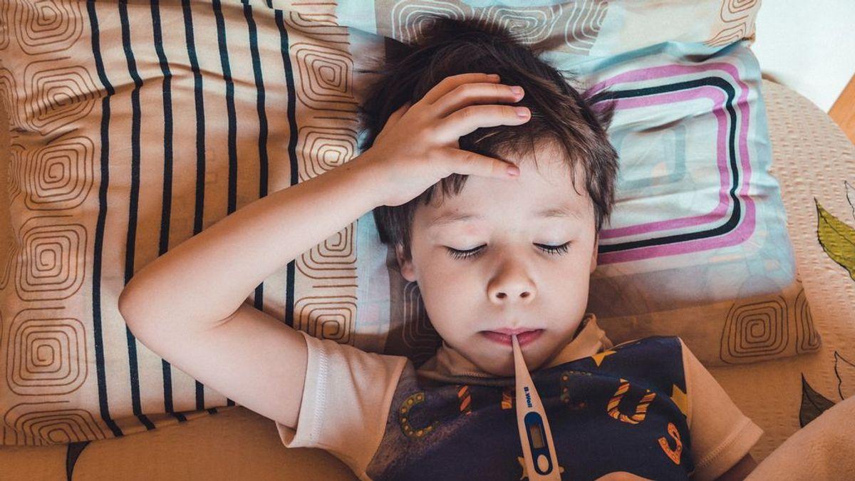 Cómo eliminar la congestión nasal de forma natural