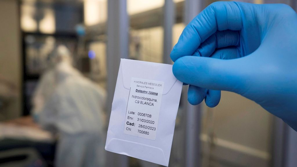 Cinco meses de investigaciones sobre la COVID-19 arrinconan a varios fármacos