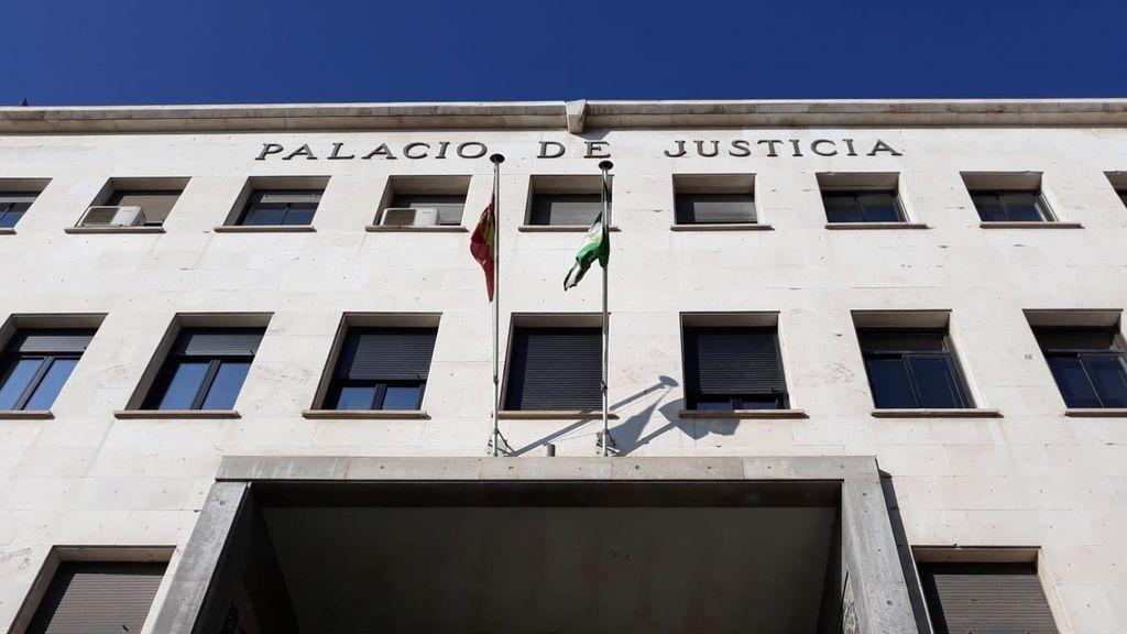 Condena de dos años y medio por abusar de una menor y ser pillado in fraganti