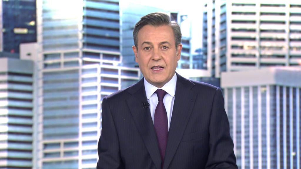 Informativos Telecinco Mediodía 09/08/2020