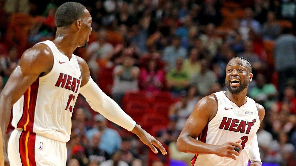 Mejores escoltas NBA