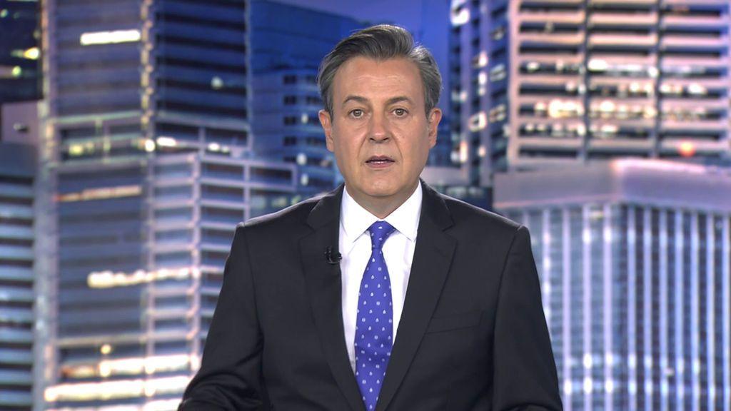 Informativos Telecinco Noche 08/08/2020