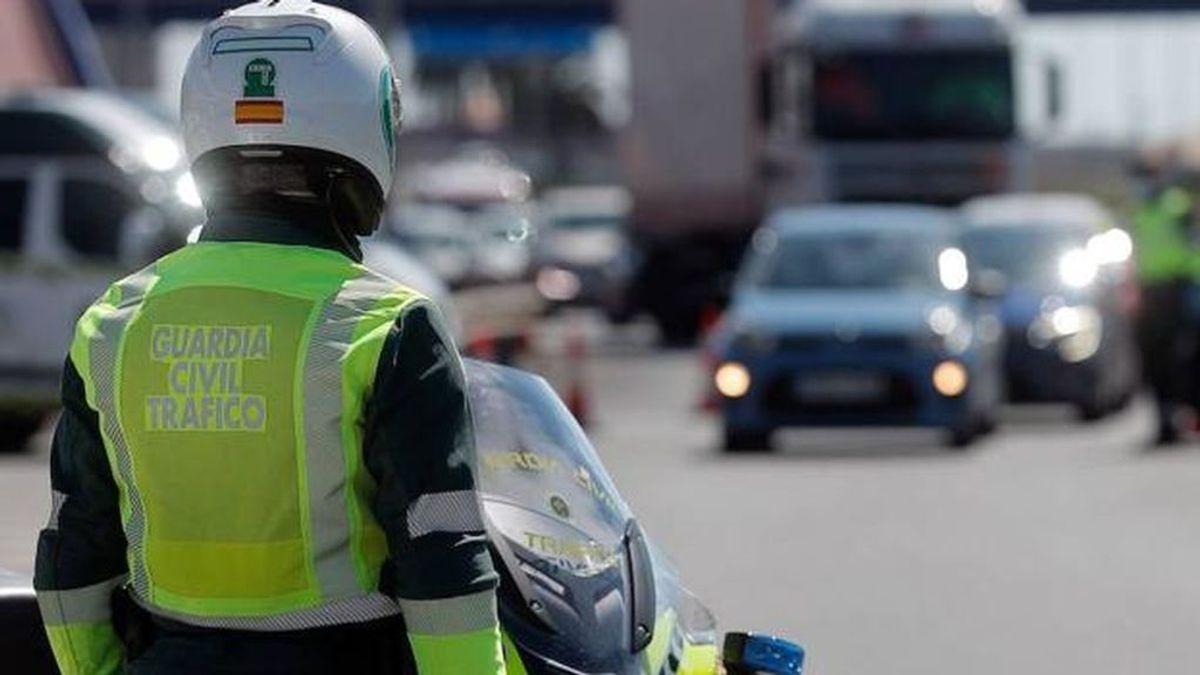 Un padre es testigo del accidente de moto que le ha costado la vida a su hijo de 27 años en La Coruña