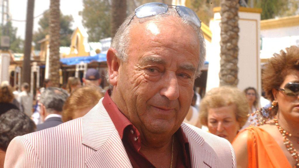 Muere Humberto Janeiro, padre de Jesulín de Ubrique