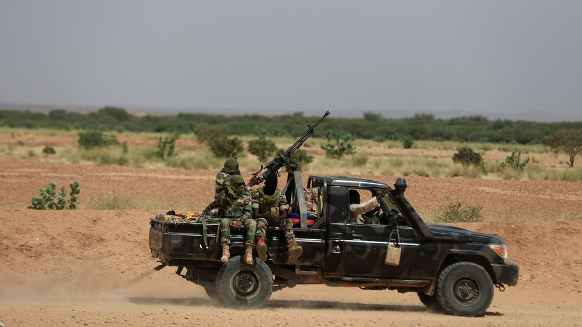 Matan a tiros a seis turistas franceses y a dos nigerinos, un chófer y un guía turístico, en Níger