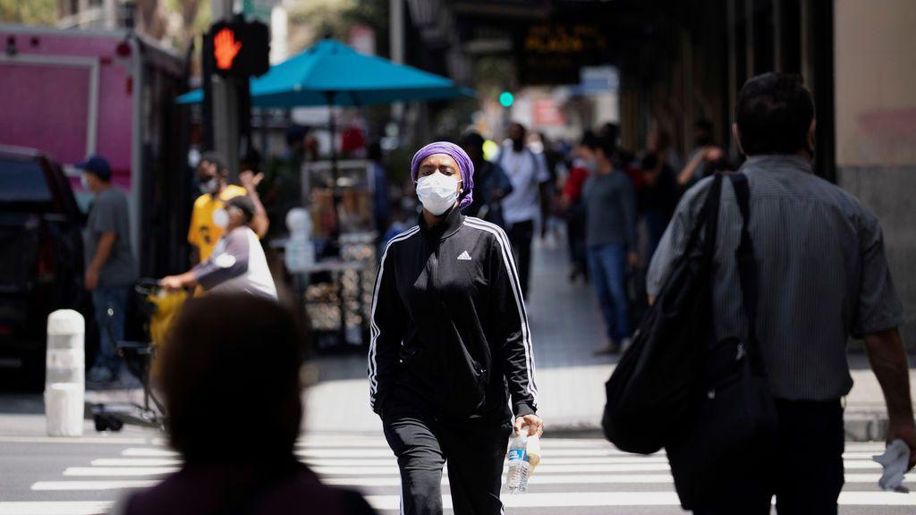 EE.UU. supera los 5 millones de casos y las 160.000 muertes por Covid-19