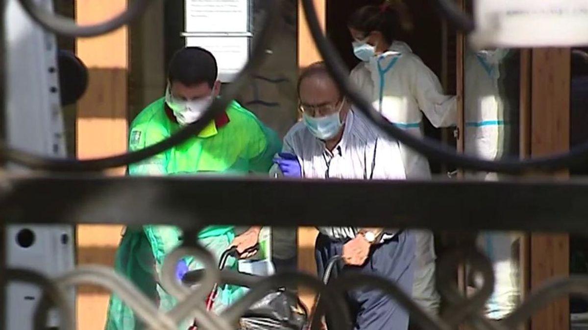 Cataluña notifica 1.091 positivos por coronavirus y 7 muertos en las últimas horas