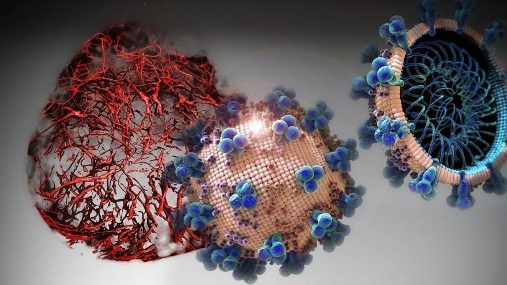 Científicos chinos elevan el periodo de incubación del coronavirus a casi ocho días