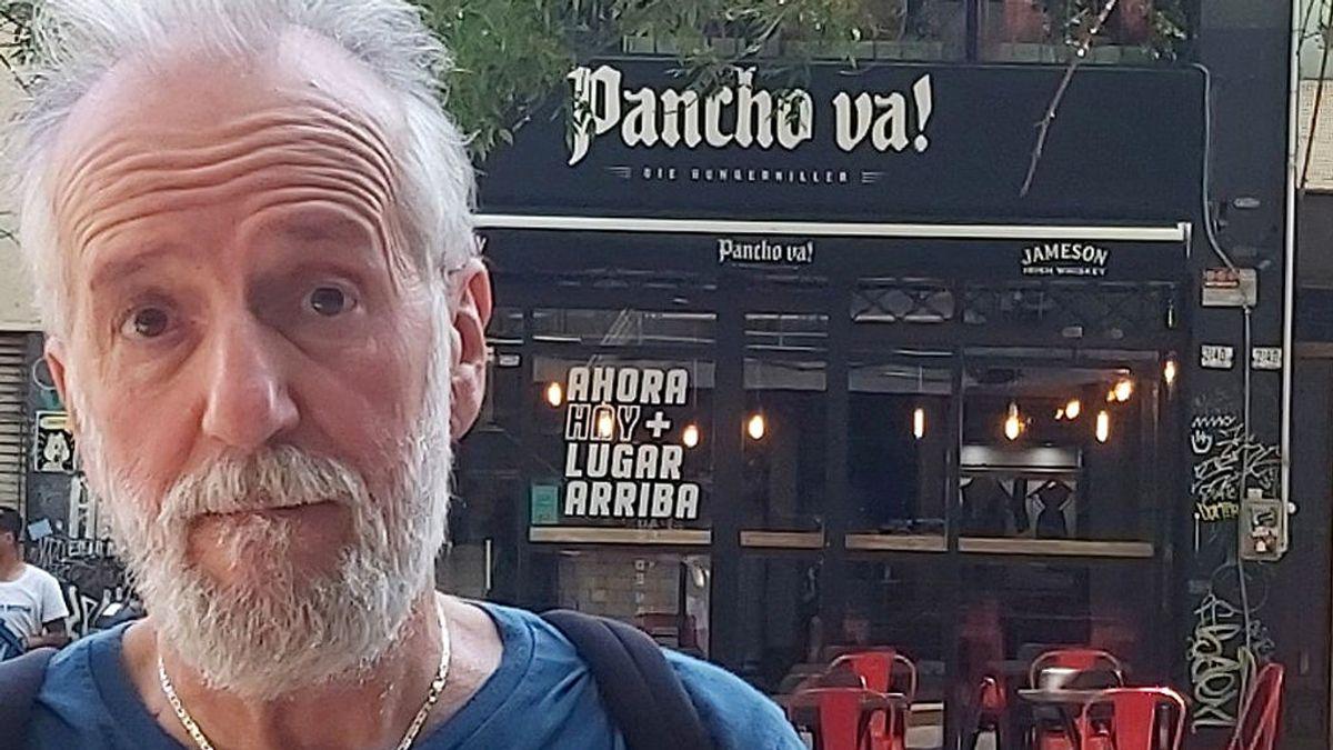 La revolución de la música en vivo: Pancho Varona monta una gira conciertos en las casas de los fans