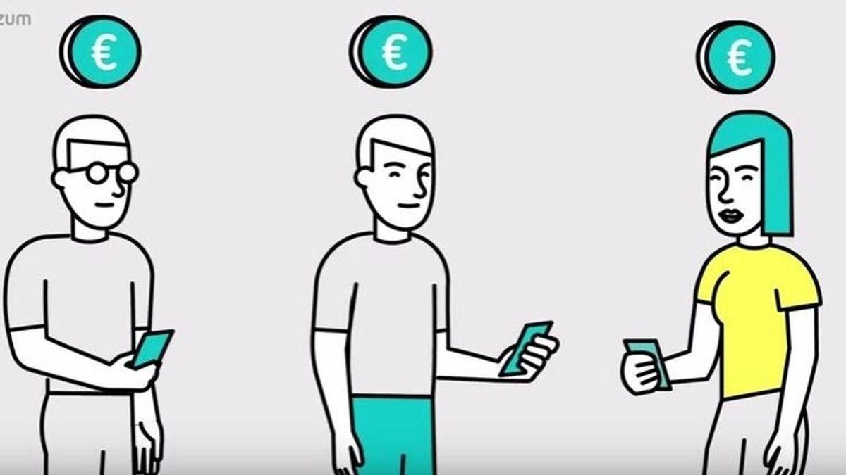 Bizum gana 3,5 millones de usuarios en el primer semestre y alcanza los 10 millones de clientes