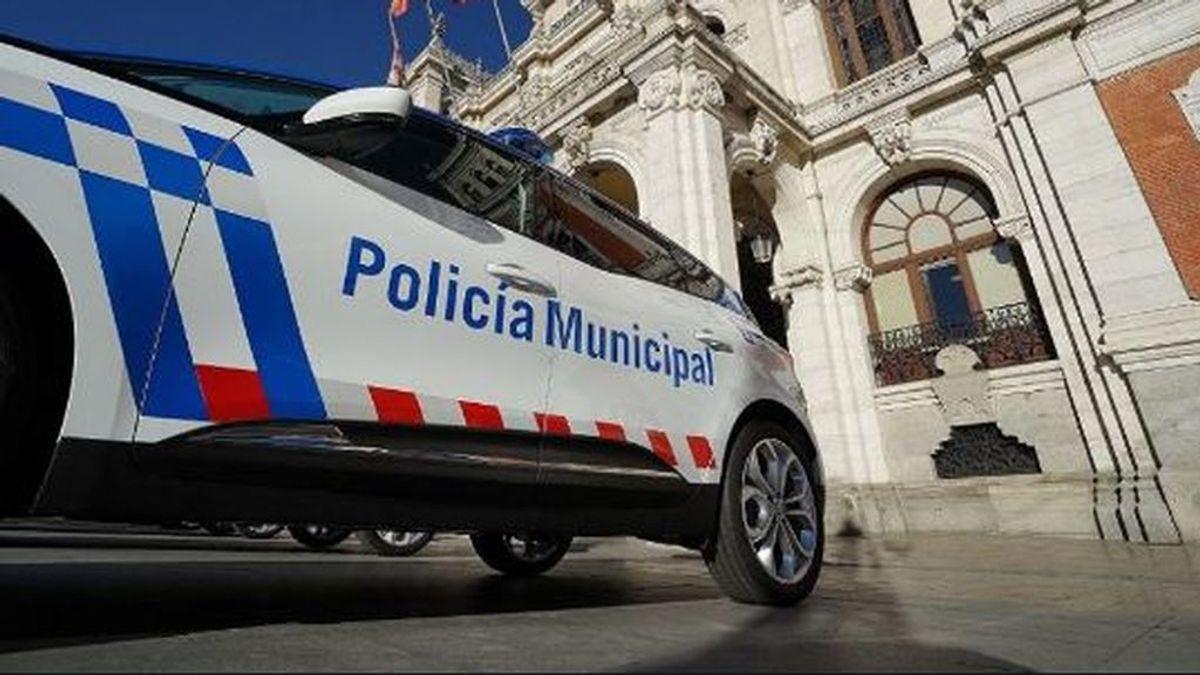 Detienen a un adolescente de 16 años por pegar a su madre durante una discusión en Valladolid