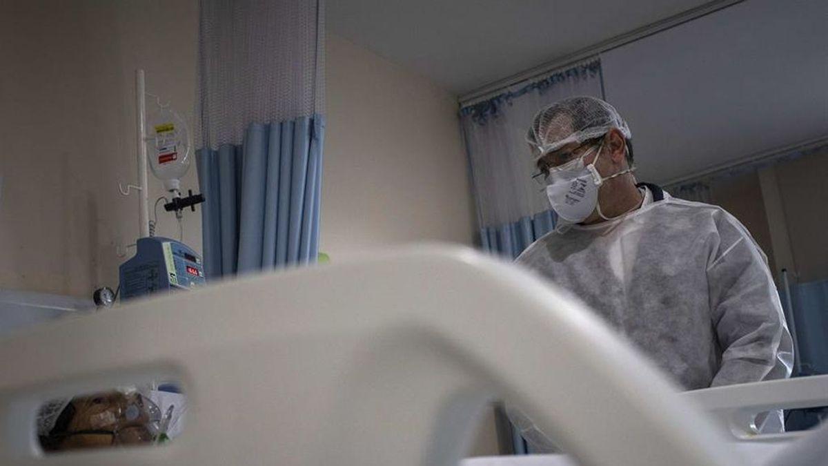 Aumentan los ingresos por coronavirus y los hospitales se preparan para una segunda oleada