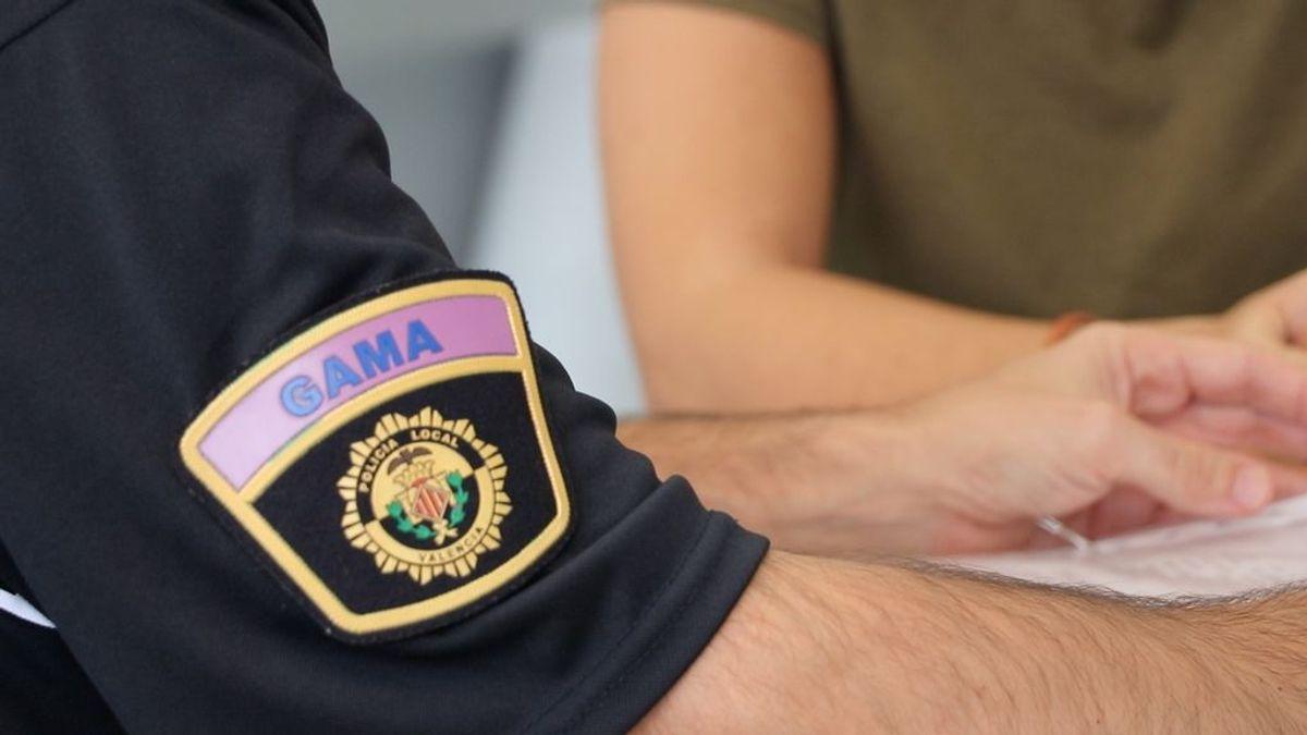 Más de 100 llamadas en 24 horas: detenido un hombre por acosar a su hija menor para presionar a la madre