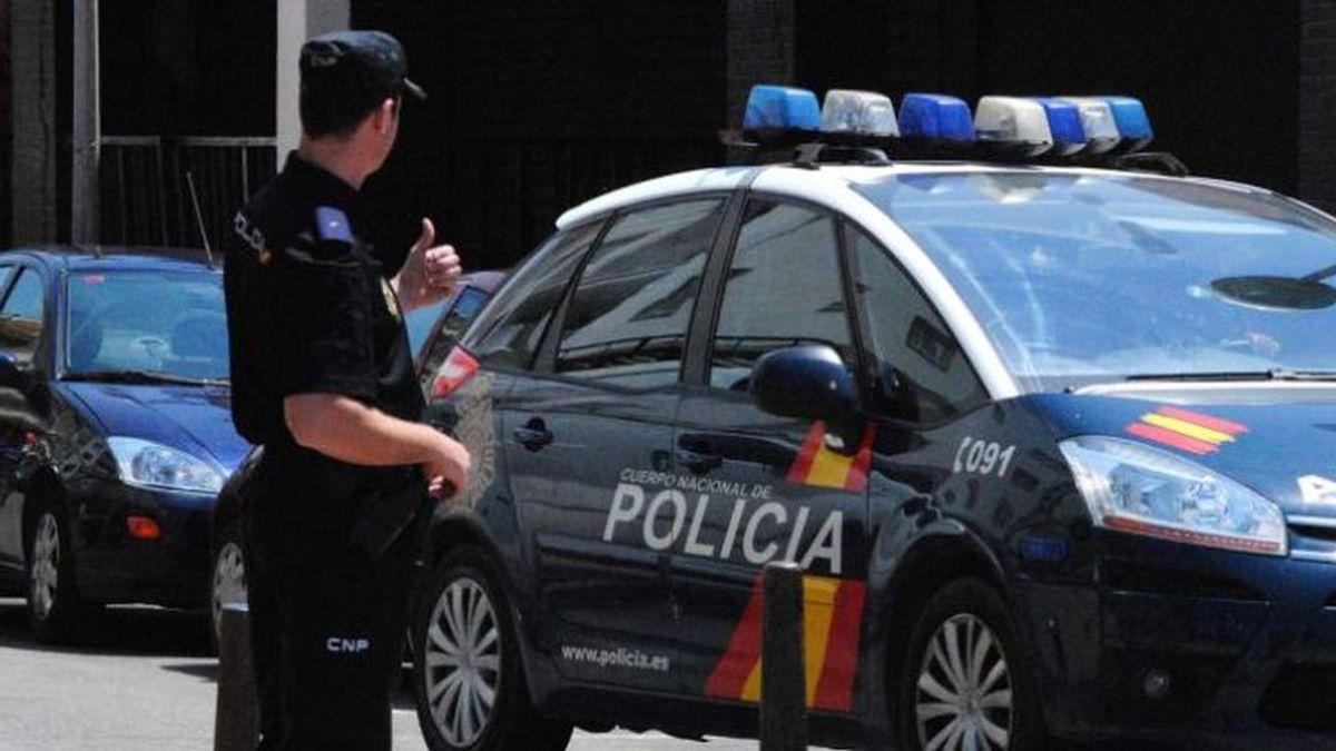 Detenido un hombre acusado de matar a su pareja en La Línea