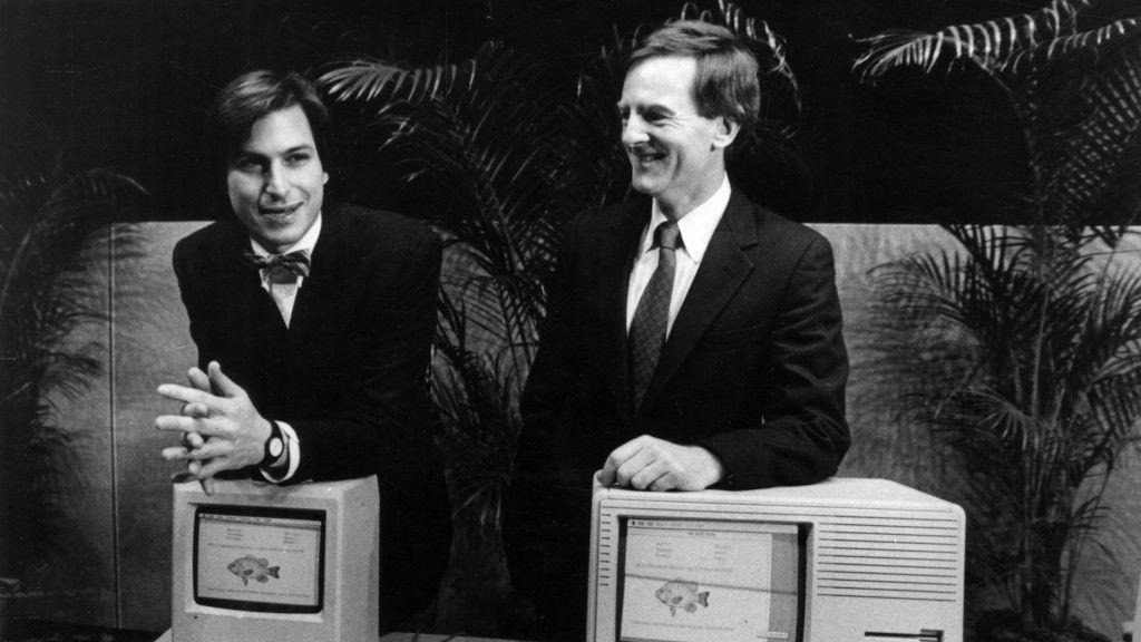 El reloj favorito de Steve Jobs era un Seiko de lo más sencillo que hoy cuesta miles de euros