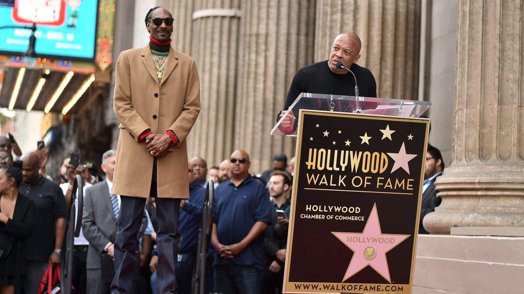 Confesiones de madurez: Snoop Dogg desvela un secreto que menea los cimientos del rap