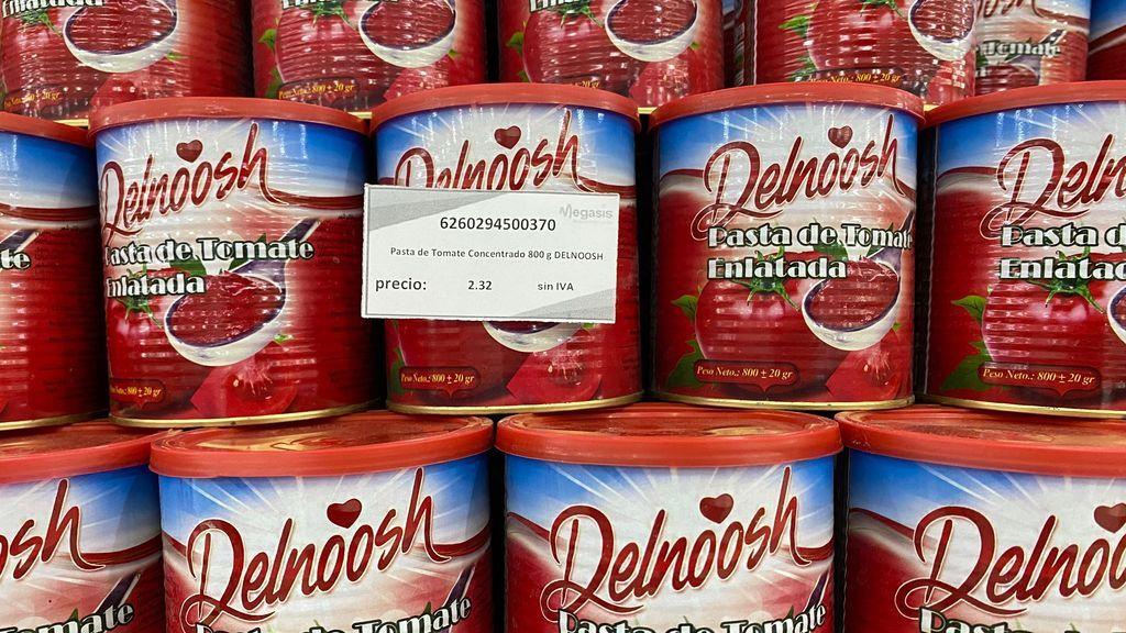 Irán abre su primer mega supermercado en Venezuela y desafía a EEUU
