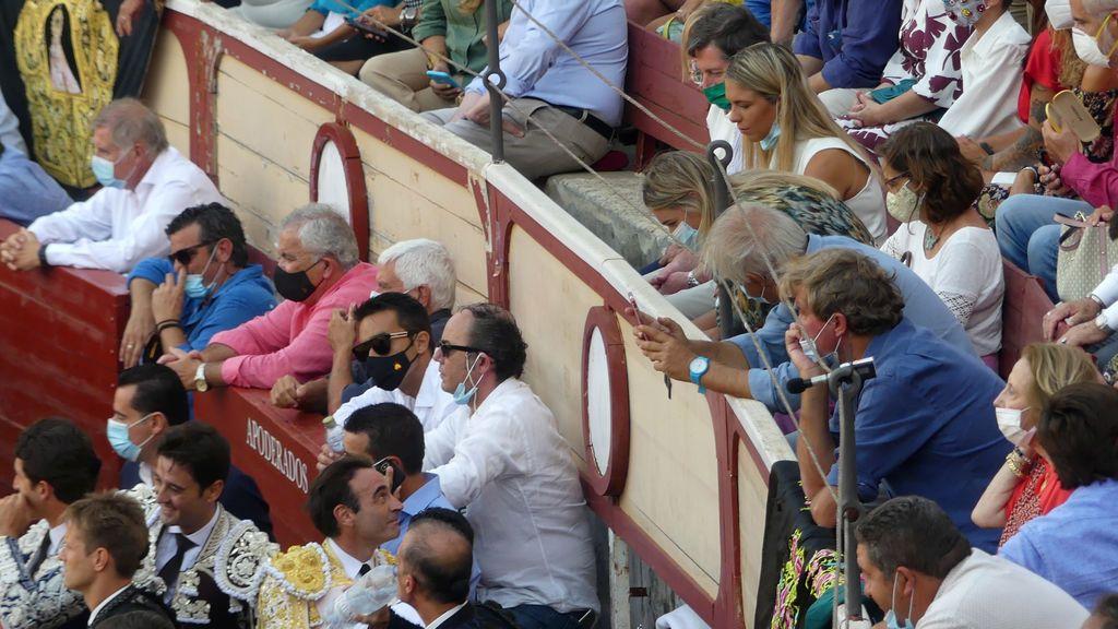 Andalucía endurece las condiciones para las corridas de toros: metro y medio de separación entre espectadores