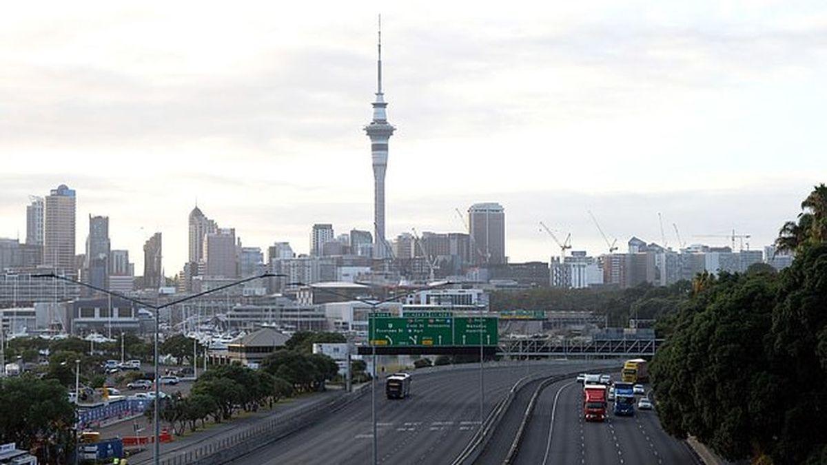 Reconfinamiento en Auckland (Nueva Zelanda) por cuatro nuevos casos de COVID