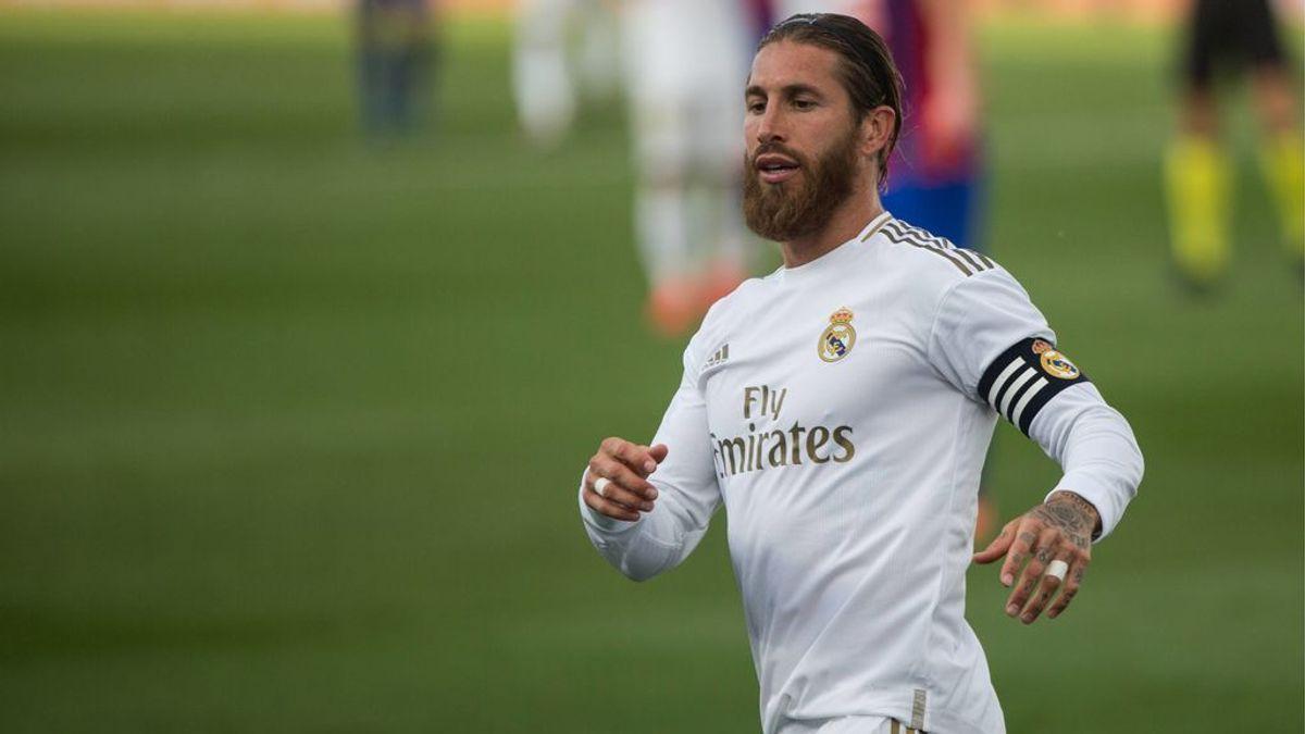 Los planes del Real Madrid con Sergio Ramos: renovación y búsqueda urgente de un recambio de garantías