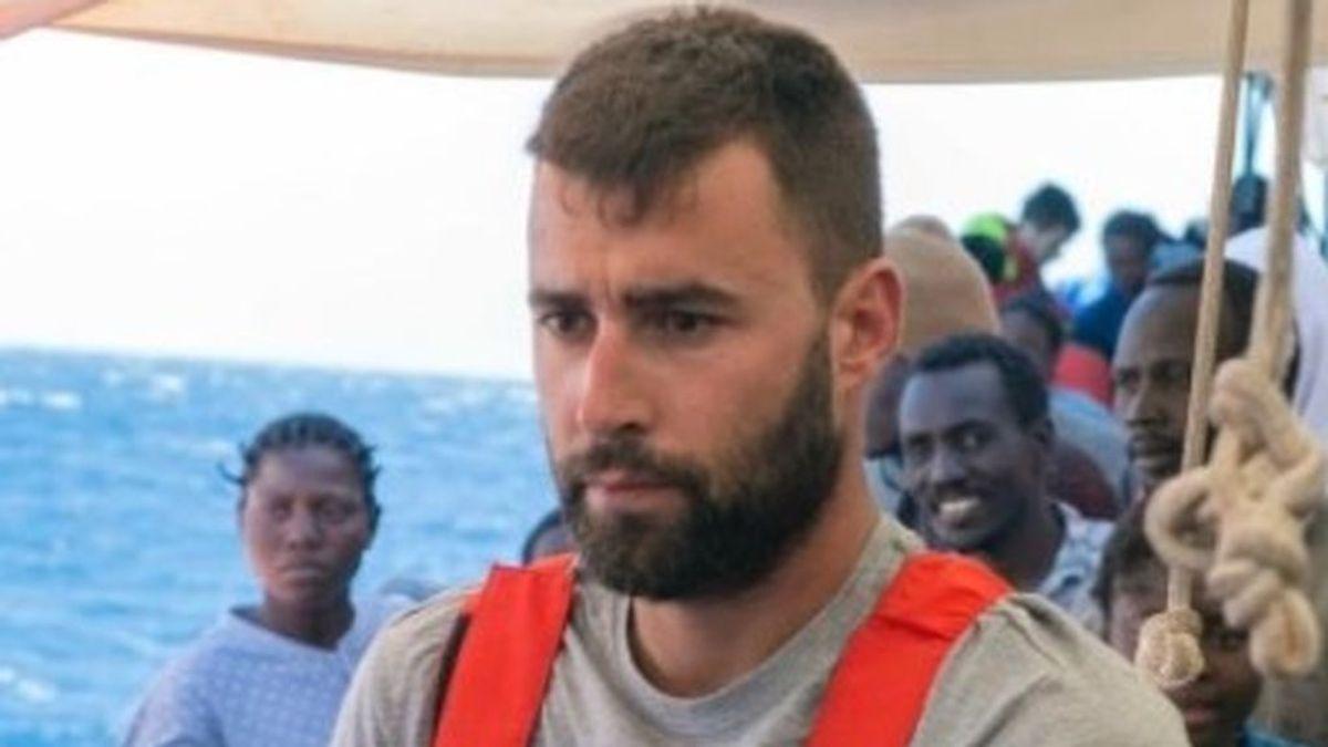Encuentran el cuerpo de Fernando Garfella, el submarinista desaparecido en aguas de Sant Telm