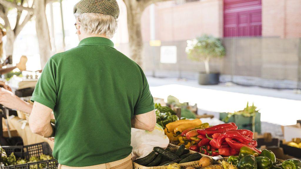 La dieta de la longevidad: diseñar la alimentación diaria para vivir con salud más allá de los 100 años