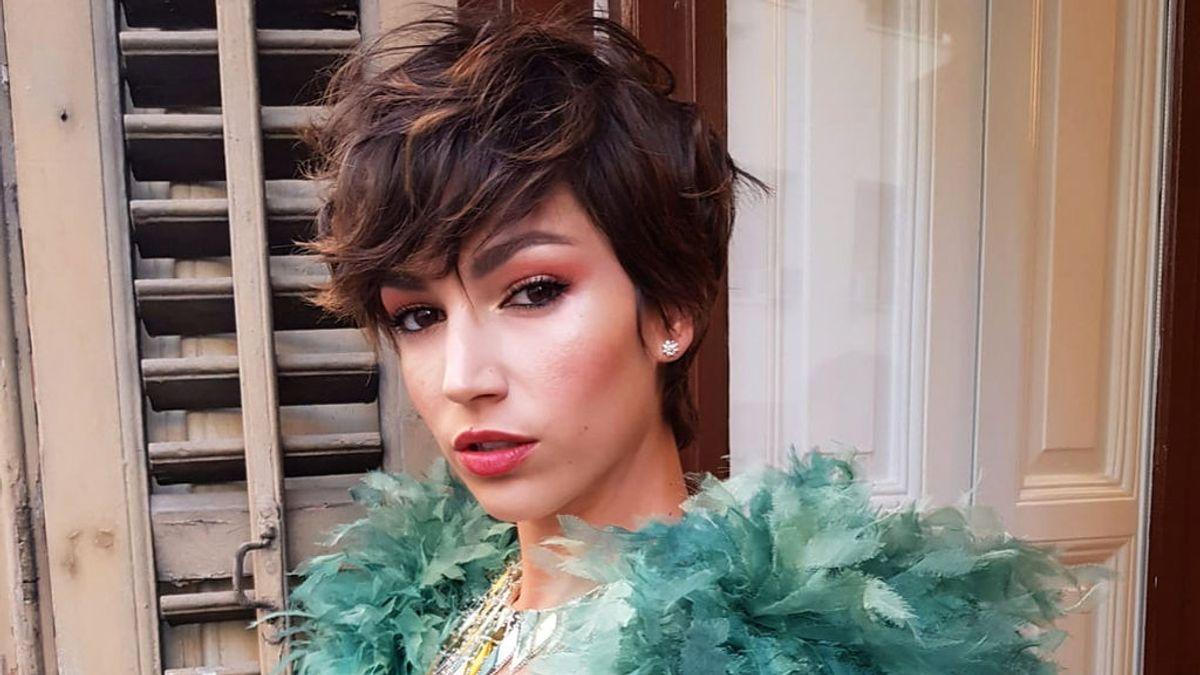 De pixie a media melena: el cambio de look de Úrsula Corberó ahora que cumple 31 años