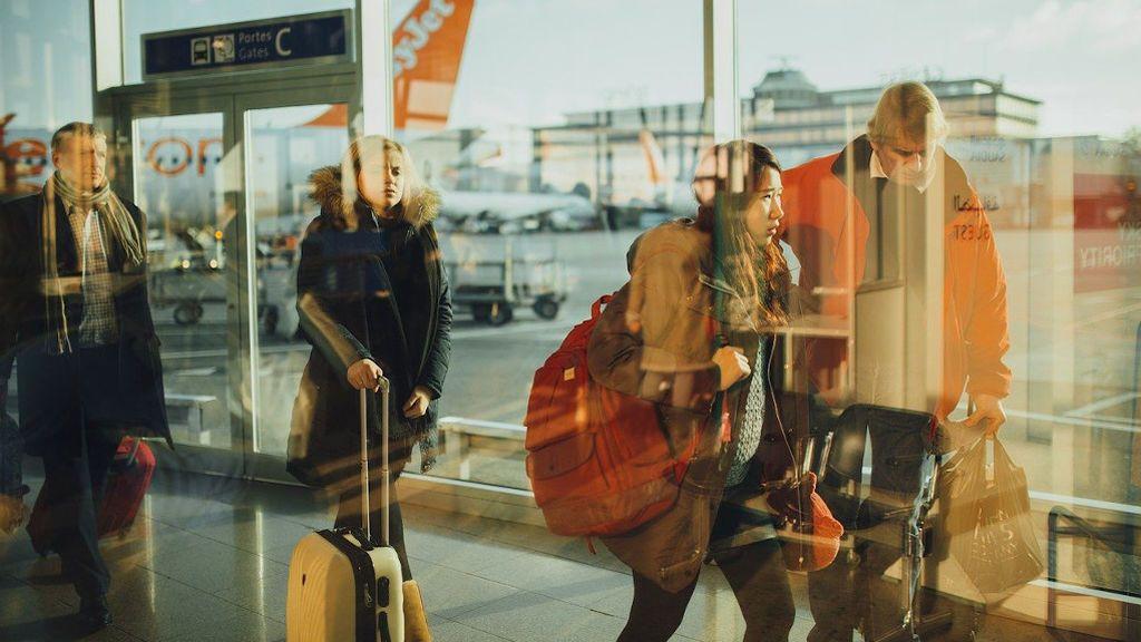 ¿Qué probabilidad hay de que pierdan tu maleta en el aeropuerto?