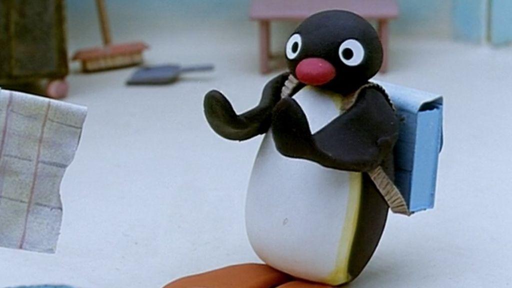 Pingu vuelve más malagueño que nunca gracias a los doblajes de SpokSponha