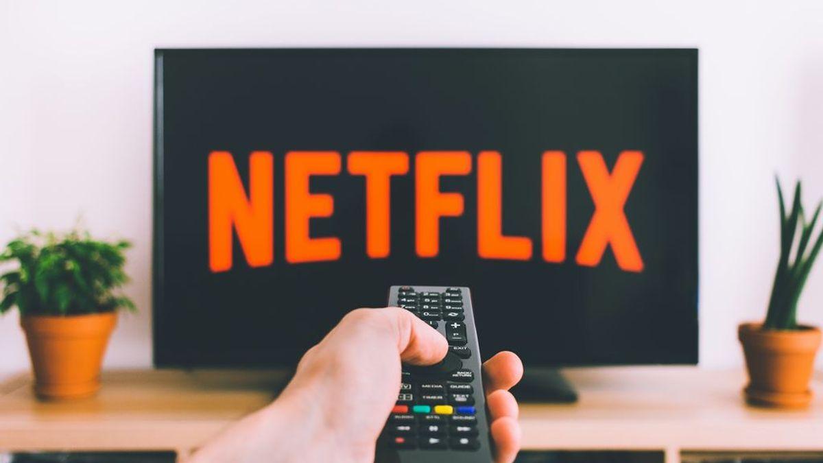 Cómo darse de baja de Netflix