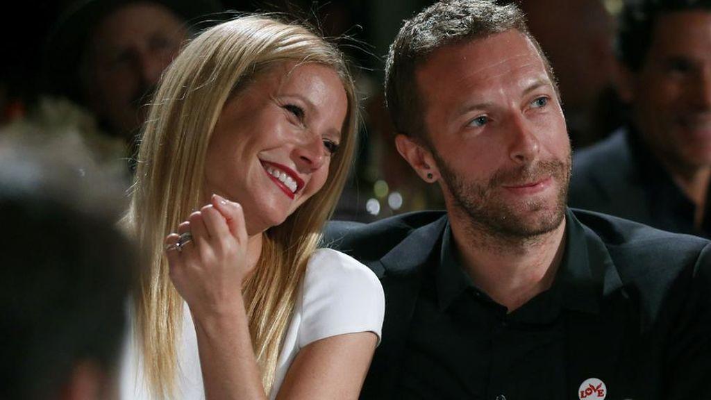 """Gwyneth Paltrow ya explicó, en más de una ocasión, que las infidelidades estaban """"a la orden del día""""."""