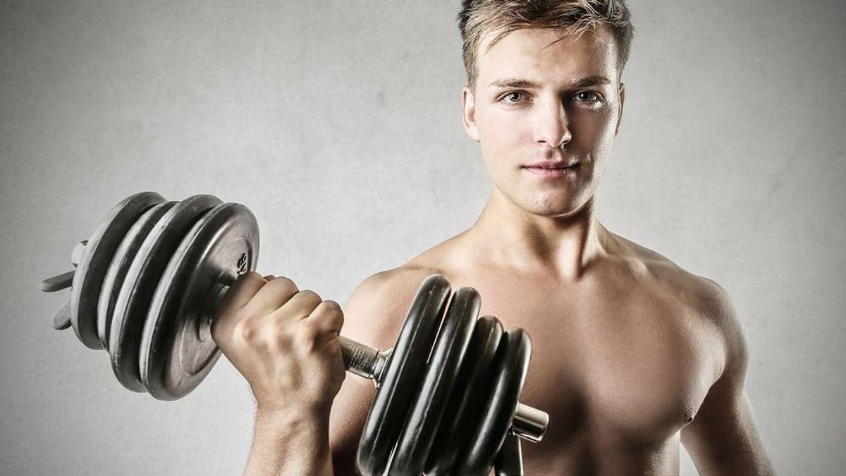 Aprende cómo crear tu propia rutina de musculacion para el gimnasio
