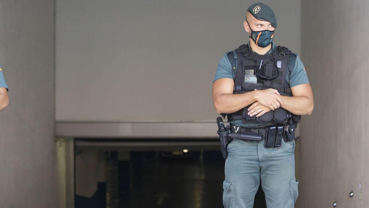 Detenido un hombre de 39 años en Mallorca acusado de abusar sexualmente de varias menores