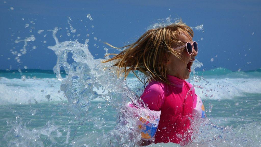Gafas de sol para niños: por qué son necesarias