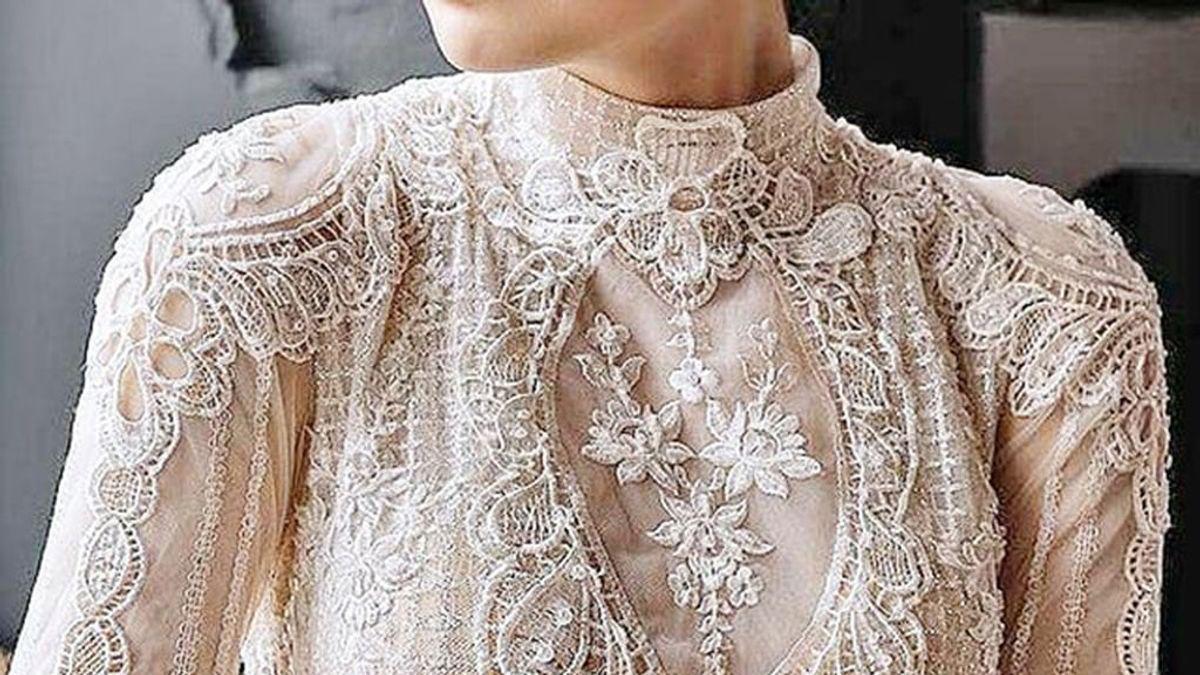 Vestidos de novia vintage: ¿dónde encontrarlos?