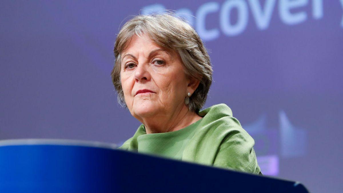 Bruselas redirigirá 150 millones de euros a Asturias y País Vasco para luchar contra el coronavirus