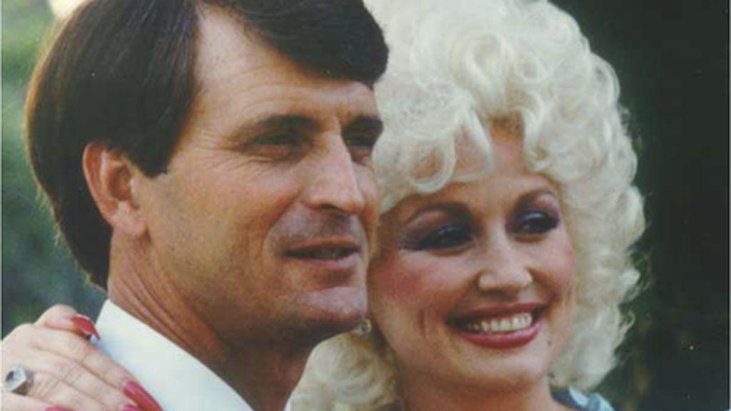Dolly comprendió que una de las claves de su matrimonio iba a ser que cada uno tuviera su espacio.