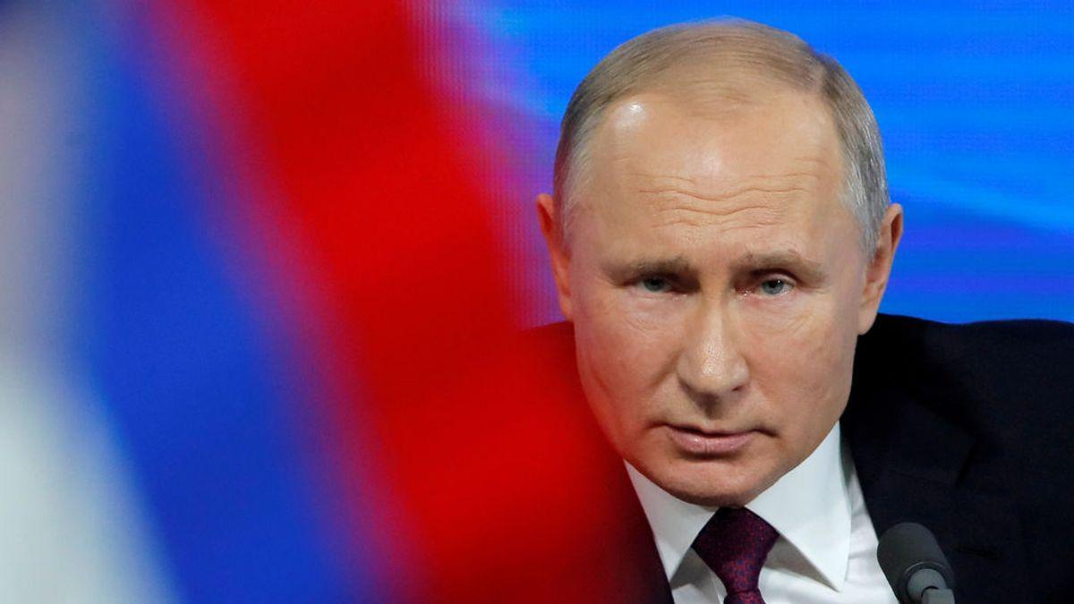Última hora del coronavirus: Putin anuncia que Rusia tiene la primera vacuna en el mundo contra el coronavirus
