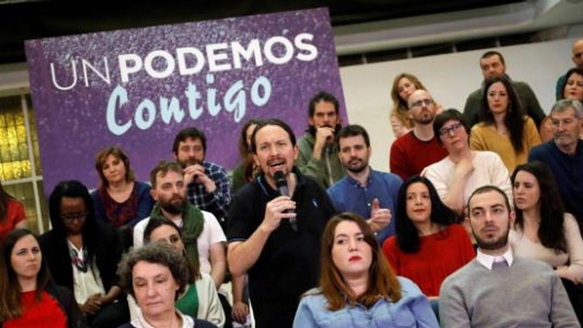 Un juez de Madrid imputa al responsable de campañas y al tesorero de Podemos por la financiación del partido