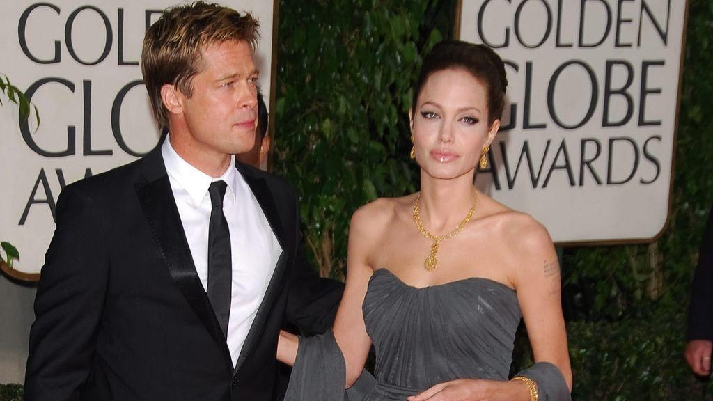 También, Brad Pitt y Angelina Jolie explicaron que la fidelidad no era algo necesario en una relación de pareja.