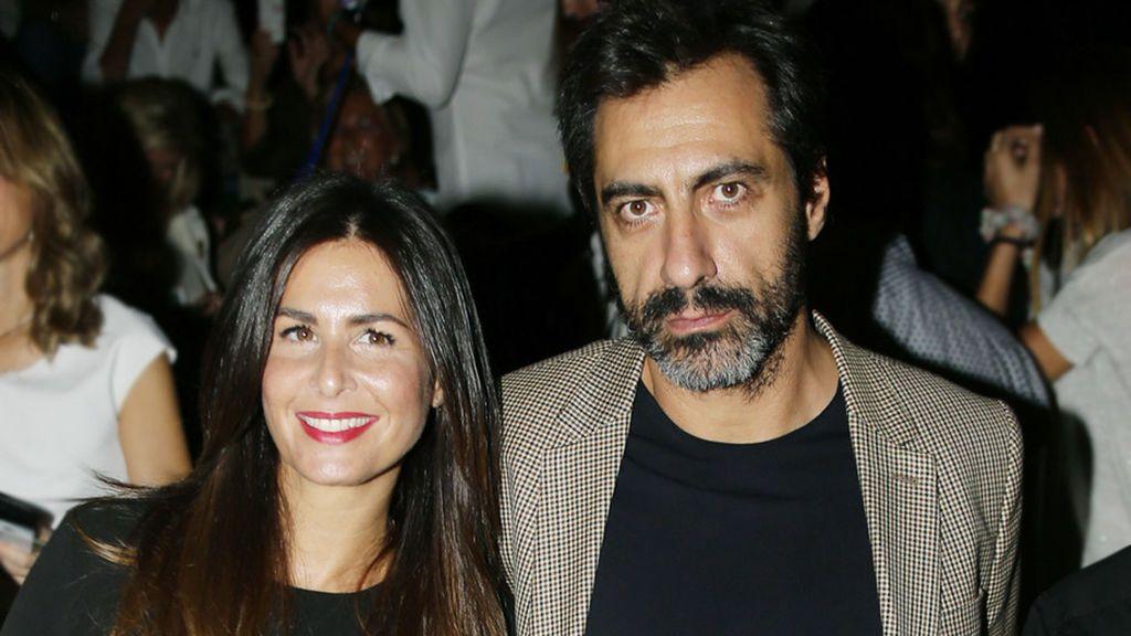 Juan y Nuria sorprendieron a todos confesando que la clave de su relación era tener una relación abierta.