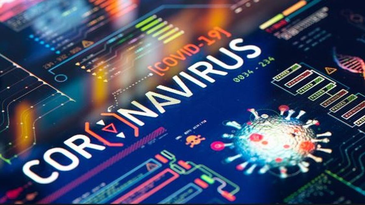 Los hackers  cambian el covid-19 como cebo de sus ataques por dominios sobre las vacunas contra el coronavirus
