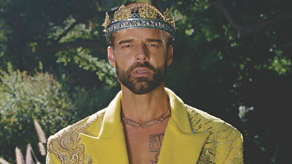 """Ricky Martin se pronuncia sobre la posibilidad de ampliar la familia: """"Quiero diez hijos más"""""""