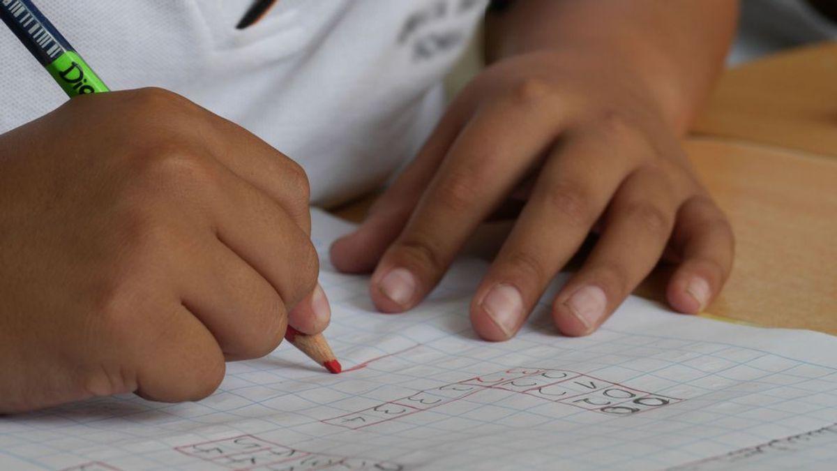 Calendario escolar 2020-2021 en la Comunidad Valenciana
