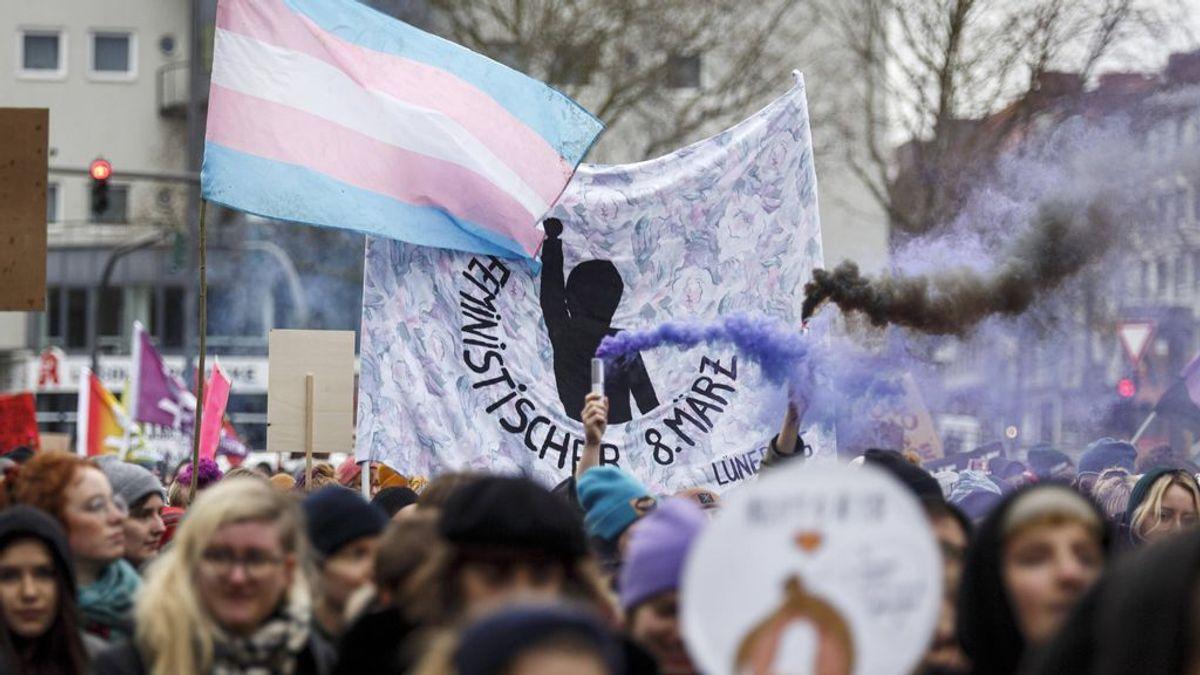 Feminismo, personas trans y terfs: para entender lo que está pasando hay que mirar al movimiento desde dentro