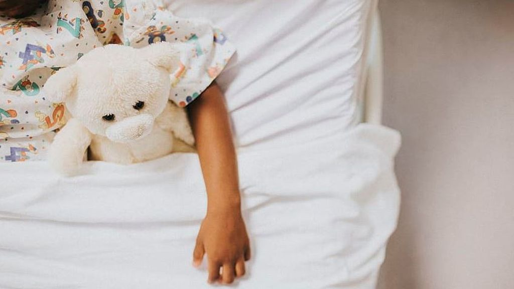 Qué es el abdomen agudo en niños:  el síndrome mortal que puede desencadenar la covid-19