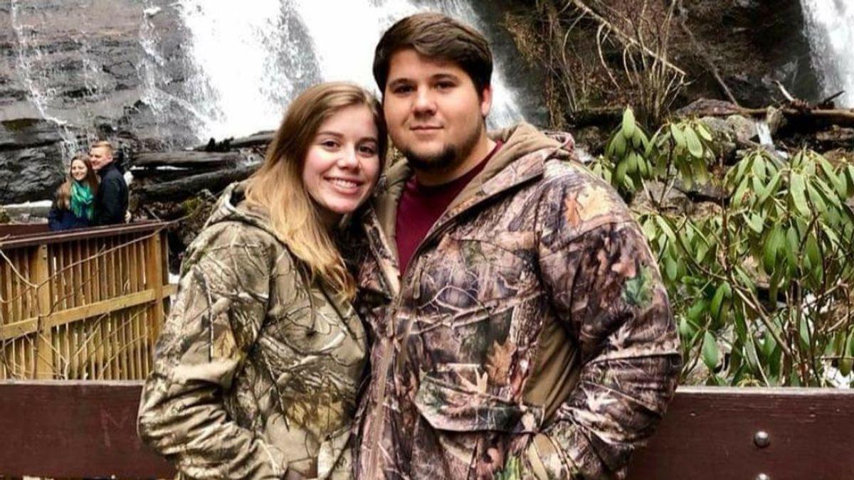 Un joven de 21 años, que pensó que había superado el coronavirus, casi pierde la vida dos semanas después
